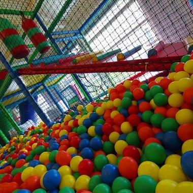 Swan Facilityballpool