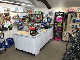 Bike Shop 20191105