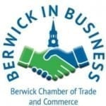 Berwick In Business Logo