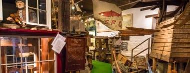 Berwick Museum 2