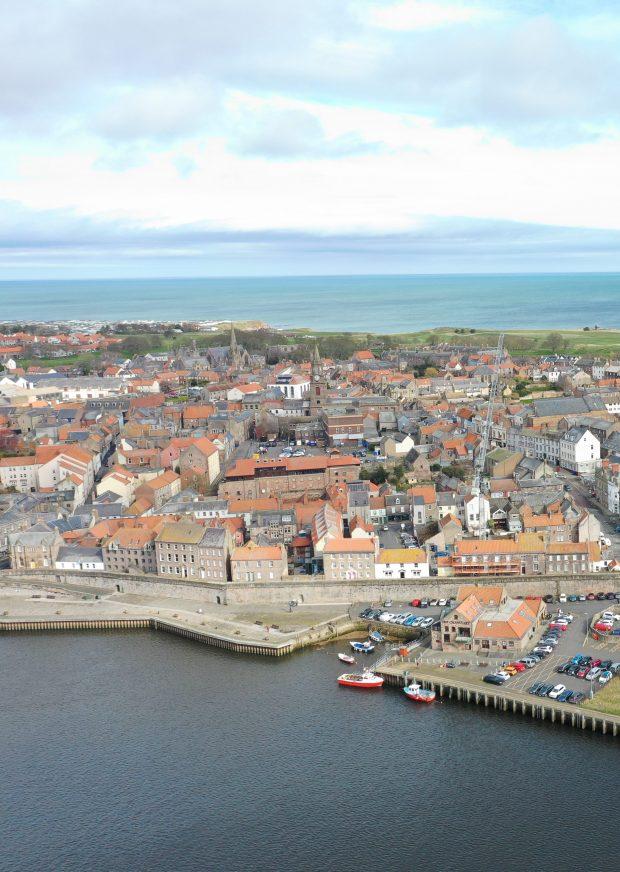 Town Of Berwick Upon Tweed 2 Scaled Aspect Ratio 310 436