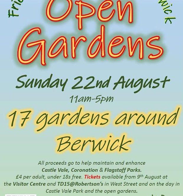 Open Gardens 2021 Aspect Ratio 380 380
